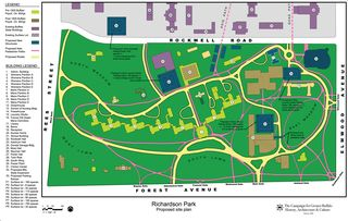Richardson Park FINAL site plan