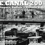 Erie Canal 2018 poster