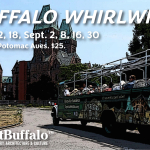 Whirlwind 2018 poster
