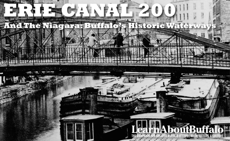 Erie Canal Illustration 4