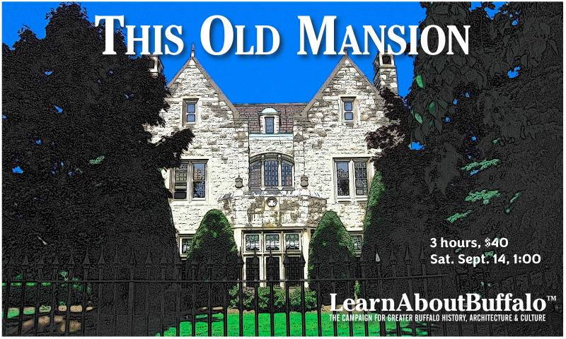 This Old Mansion poster 2019 7