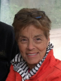 Mary Ruth Haberman